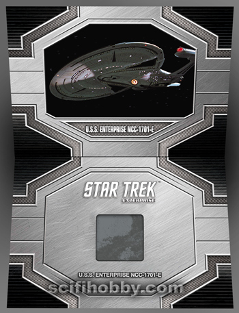 ERC1 Enterprise Relic Card