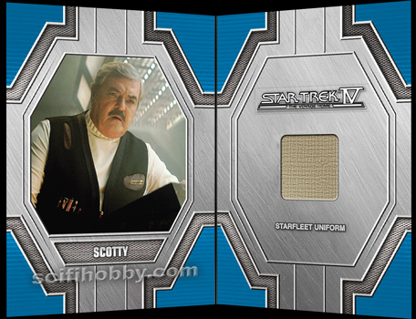 50th From the Archives Relic Card RC9