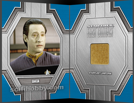 50th From the Archives Relic Card RC17