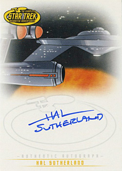 A8 Hal Sutherland