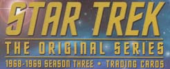 Star Trek TOS Season Three