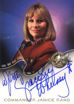 A7 Grace Lee Whitney