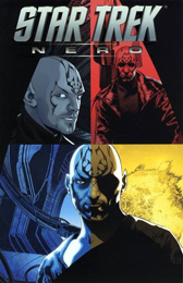 IDW Star Trek Nero TPB