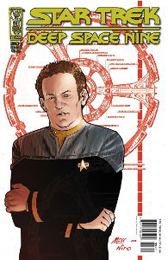 IDW Star Trek DS9 Fool's Gold #3B