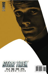 IDW Star Trek: Nero #4RI