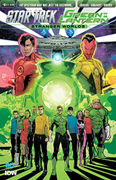IDW Star Trek Green Lantern-2 6