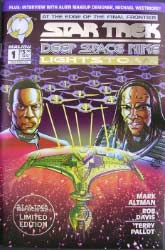 Malibu DS9 Lightstorm LE