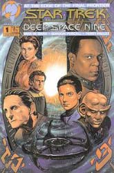 Malibu DS9 Monthly #1A