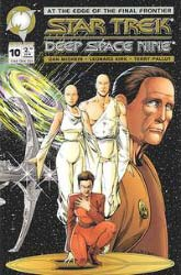 Malibu DS9 Monthly #10