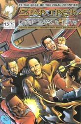 Malibu DS9 Monthly #13