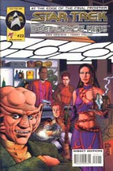 Malibu DS9 Monthly #22