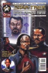 Malibu DS9 Monthly #30