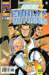 Marvel Early Voyages #17