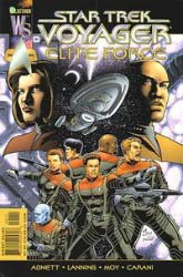 Wildstorm - Elite Force