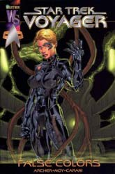 Wildstorm - False Colors