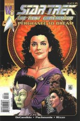 Wildstorm Perchance to Dream #3