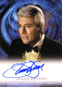 Autograph James Darren