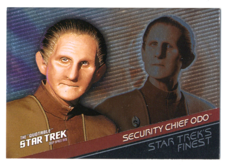 F5 Security Chief Odo