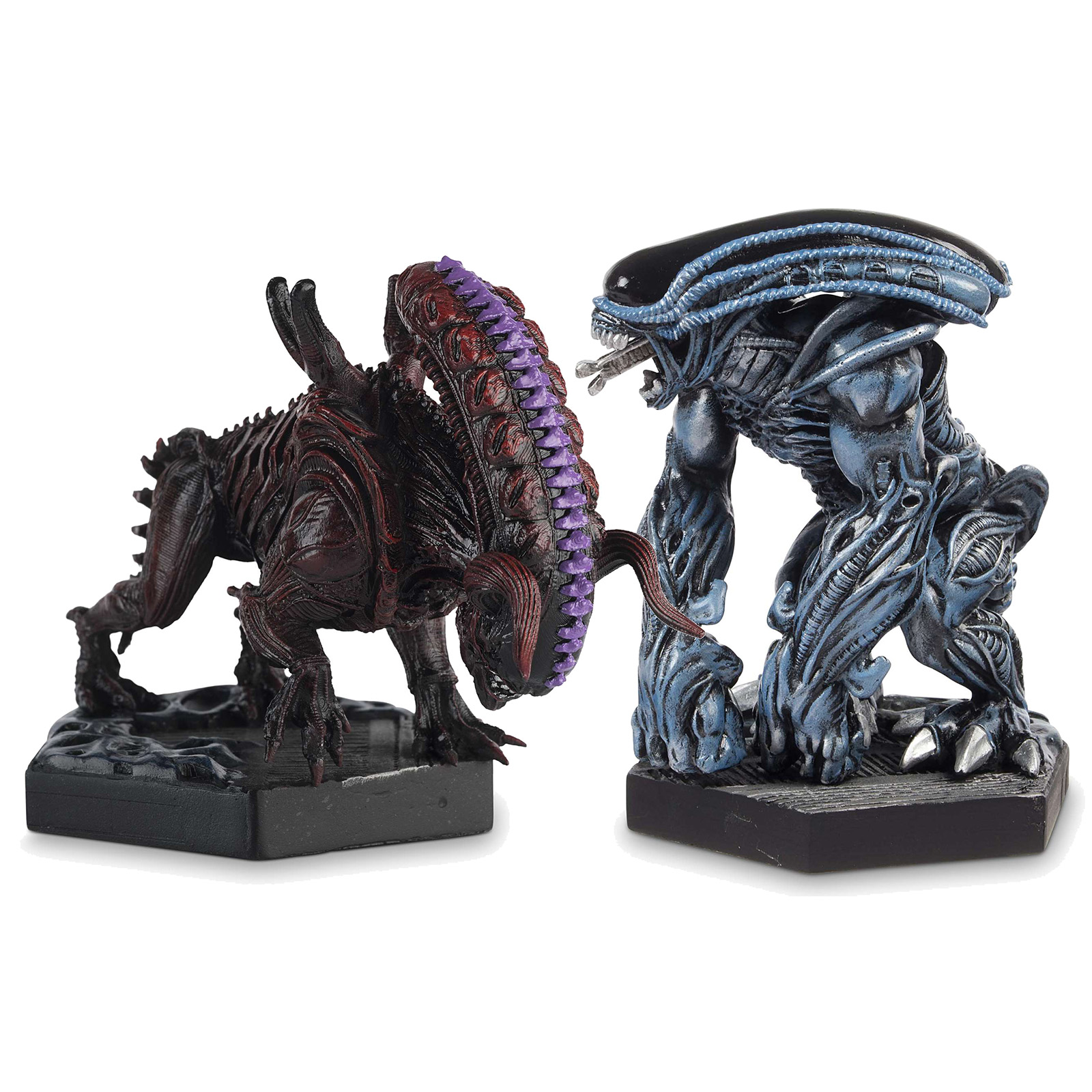 Eaglemoss Alien & Predator Figure Boxx Set 2