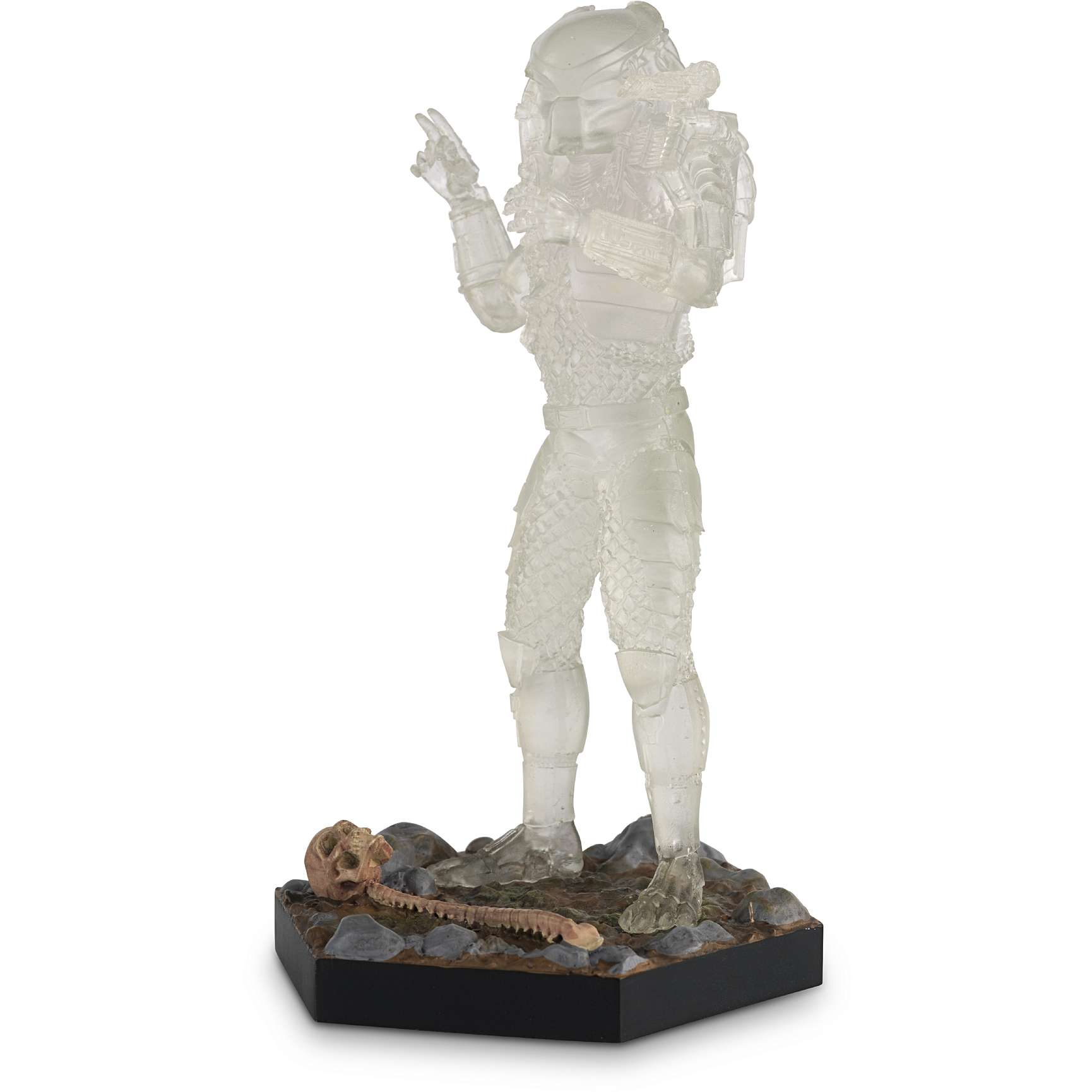 Eaglemoss Alien & Predator Figure Exclusive Issue 4