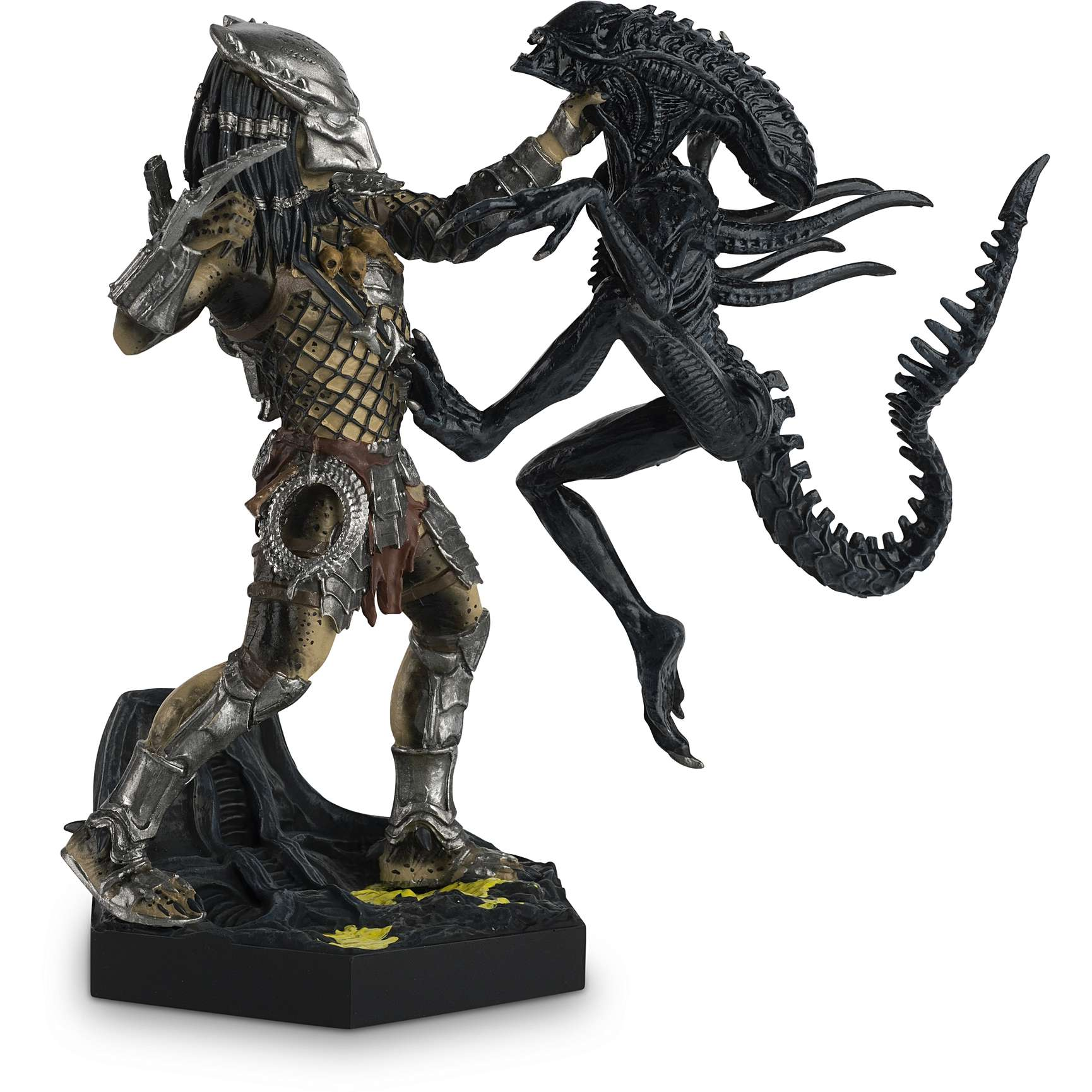 Eaglemoss Alien & Predator Figure Special Issue 6