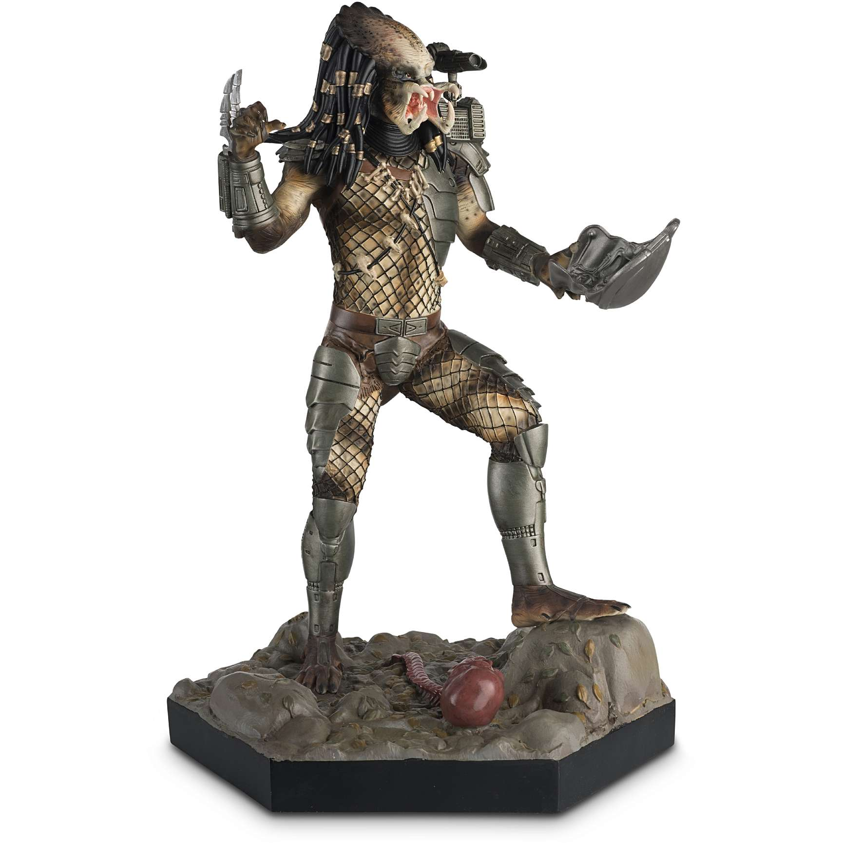 Eaglemoss Alien & Predator Figure Mega Issue 2