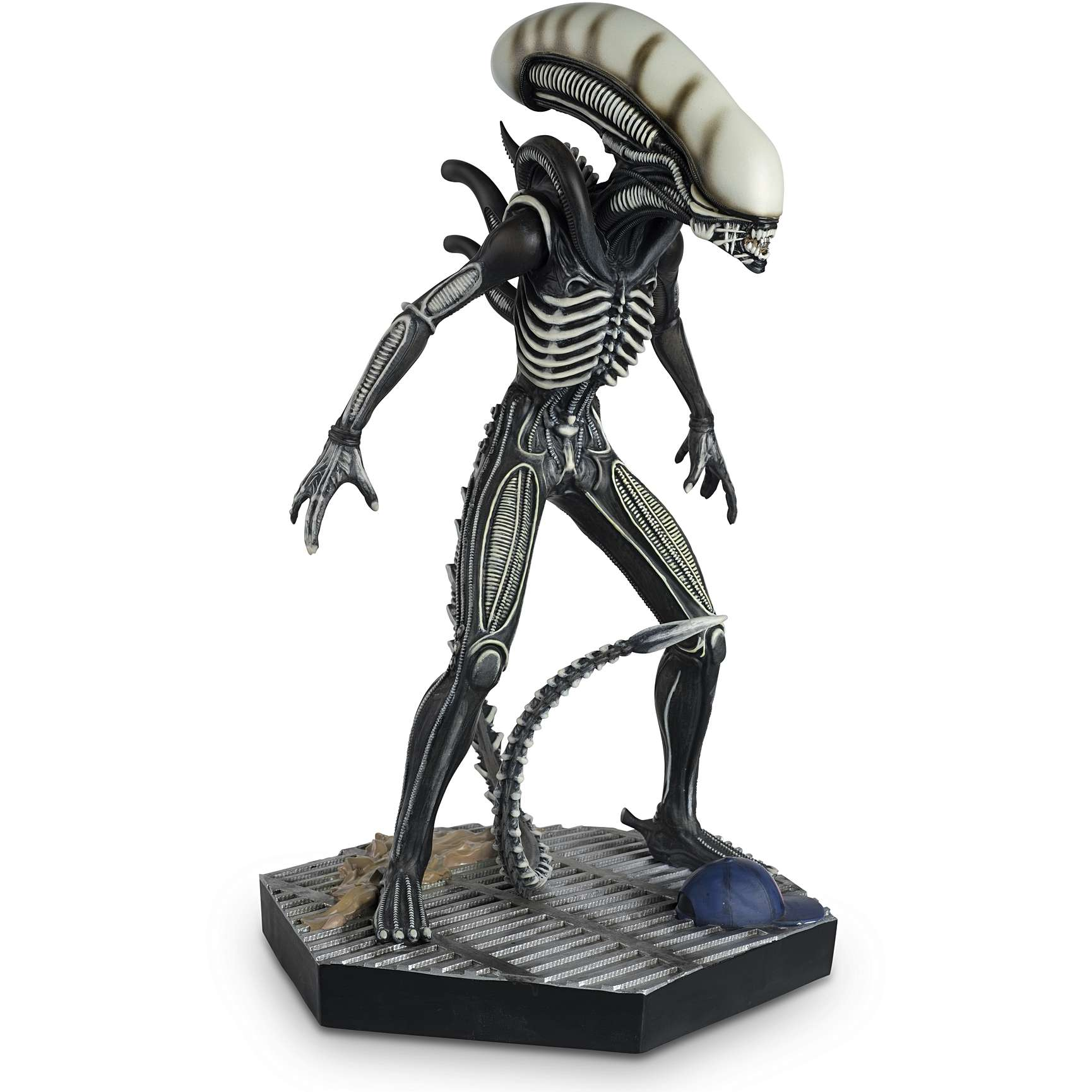 Eaglemoss Alien & Predator Figure Mega Issue 3