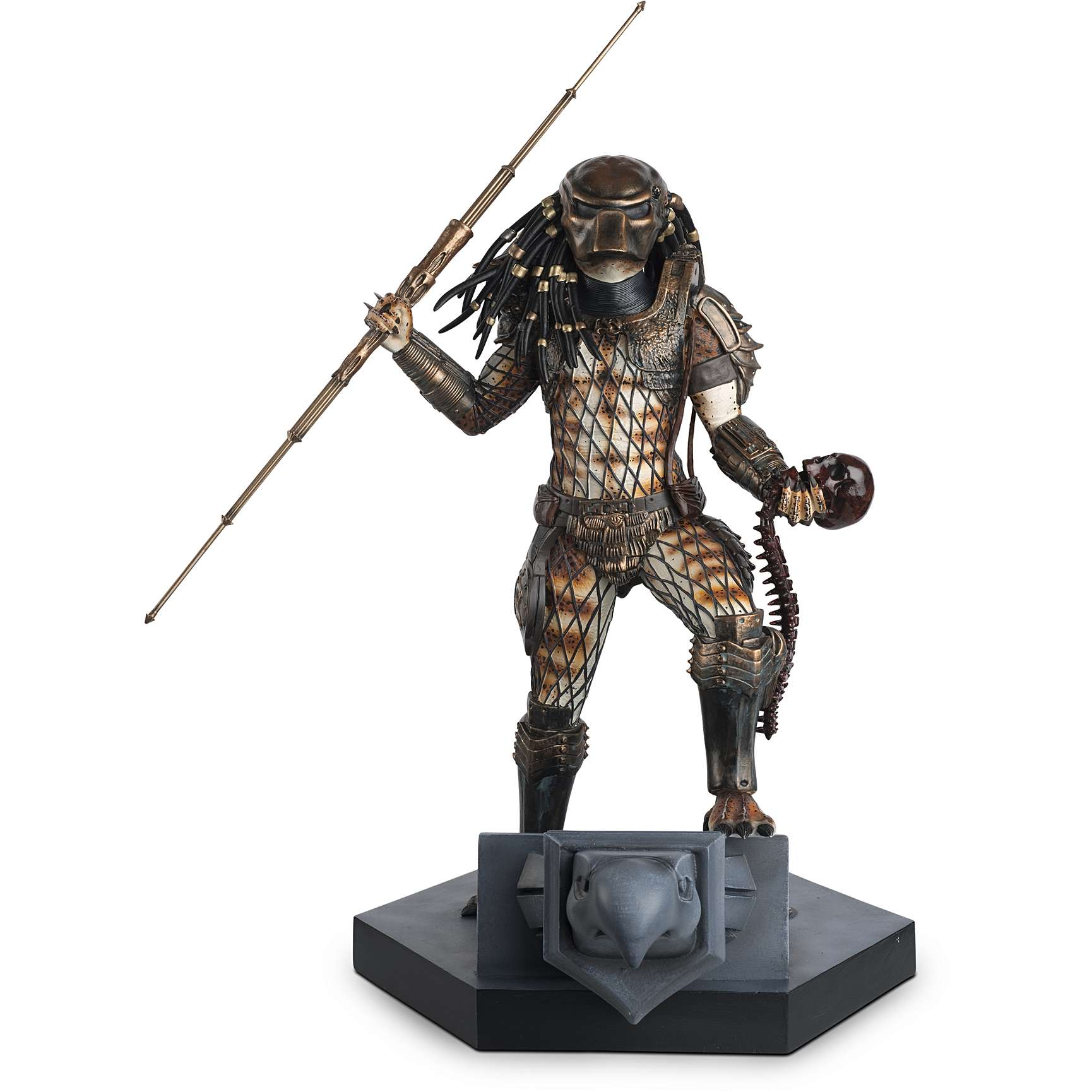 Eaglemoss Alien & Predator Figure Mega Issue 5