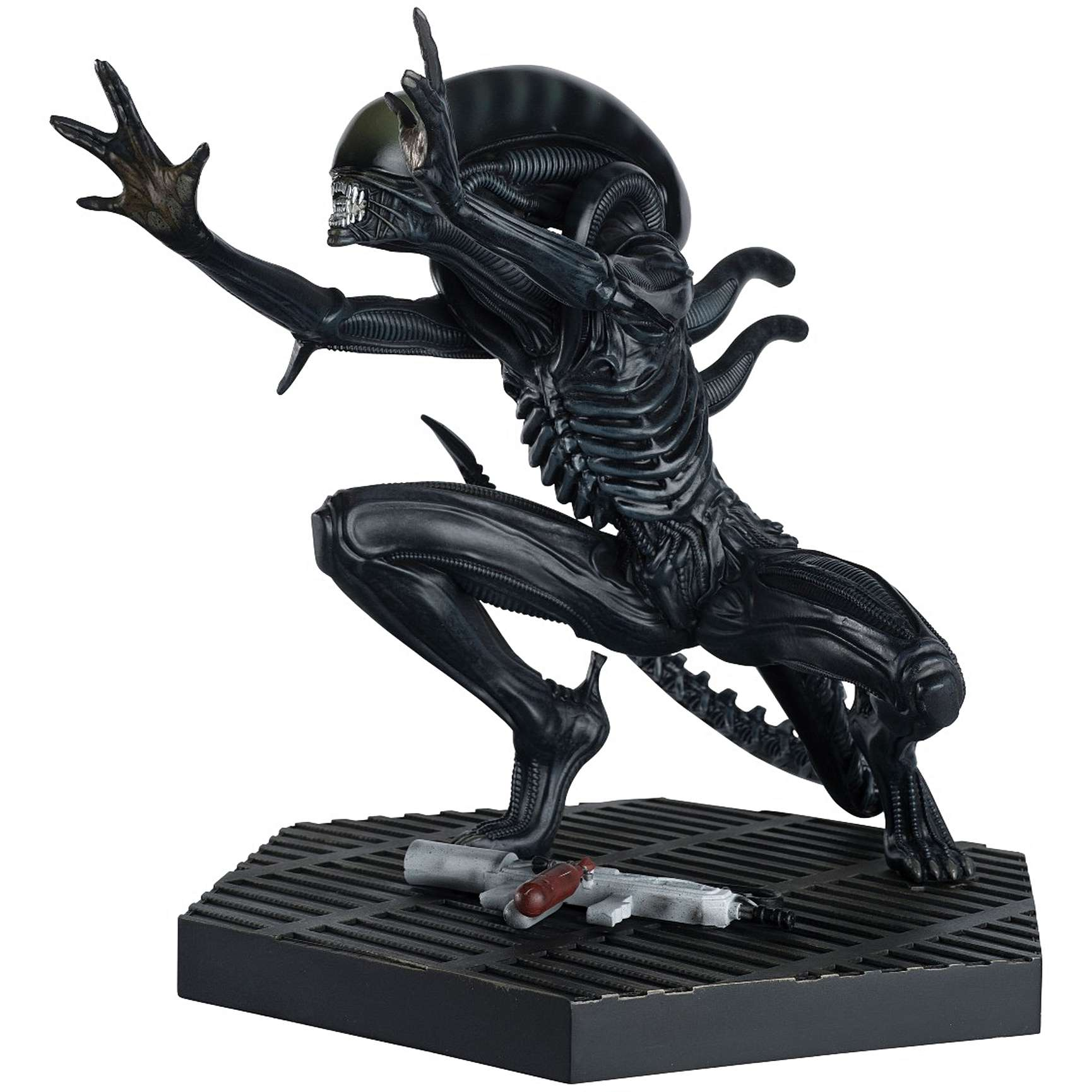 Eaglemoss Alien & Predator Figure Mega Issue 8