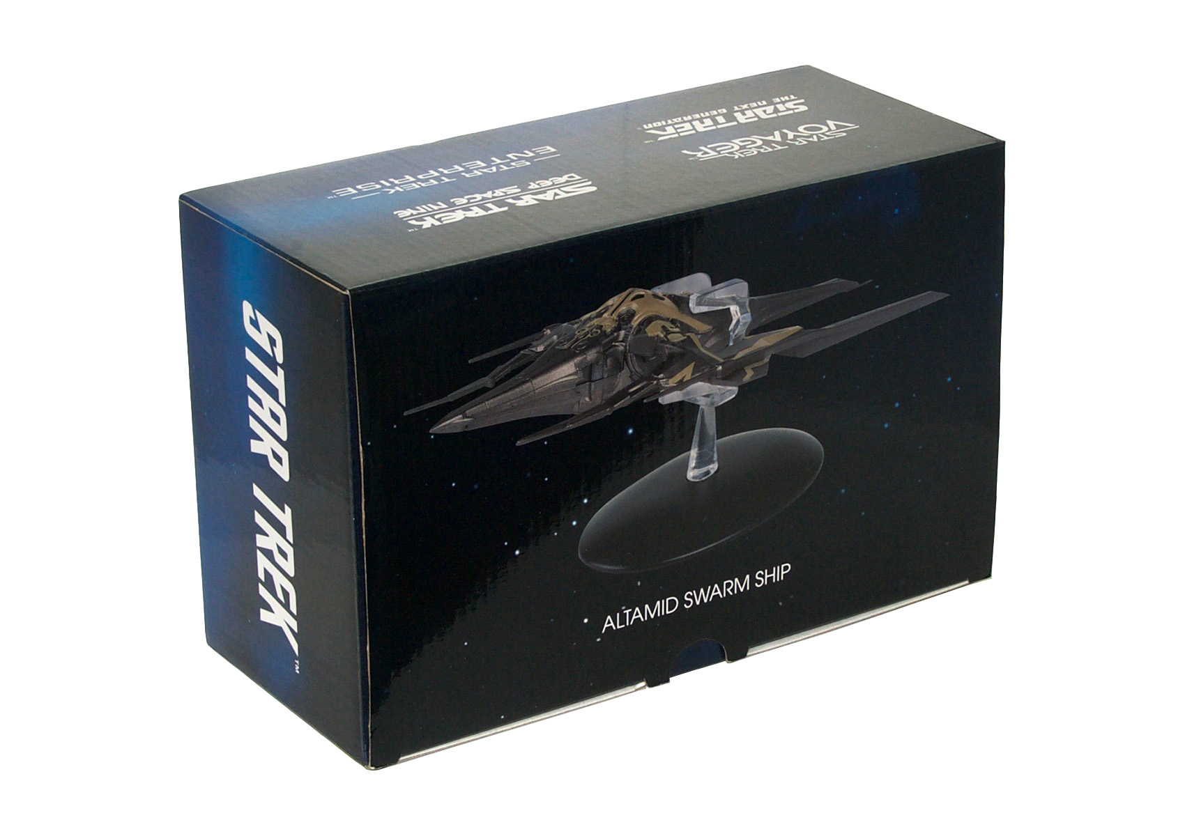 Eaglemoss Star Trek Starships Special Issue 9 Box