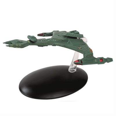 Eaglemoss Star Trek Starships Issue 20 Display