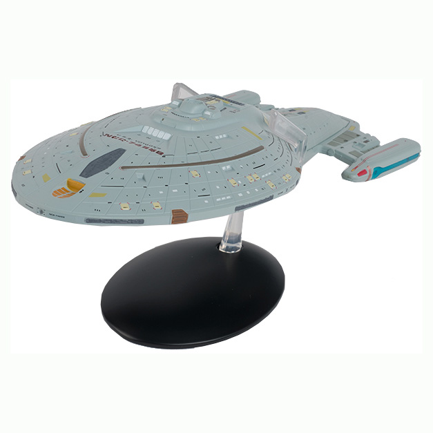 Eaglemoss Star Trek Starships XL Issue 5 Display
