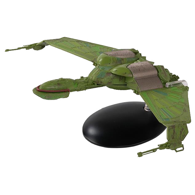 Eaglemoss Star Trek Starships XL Issue 13 Display