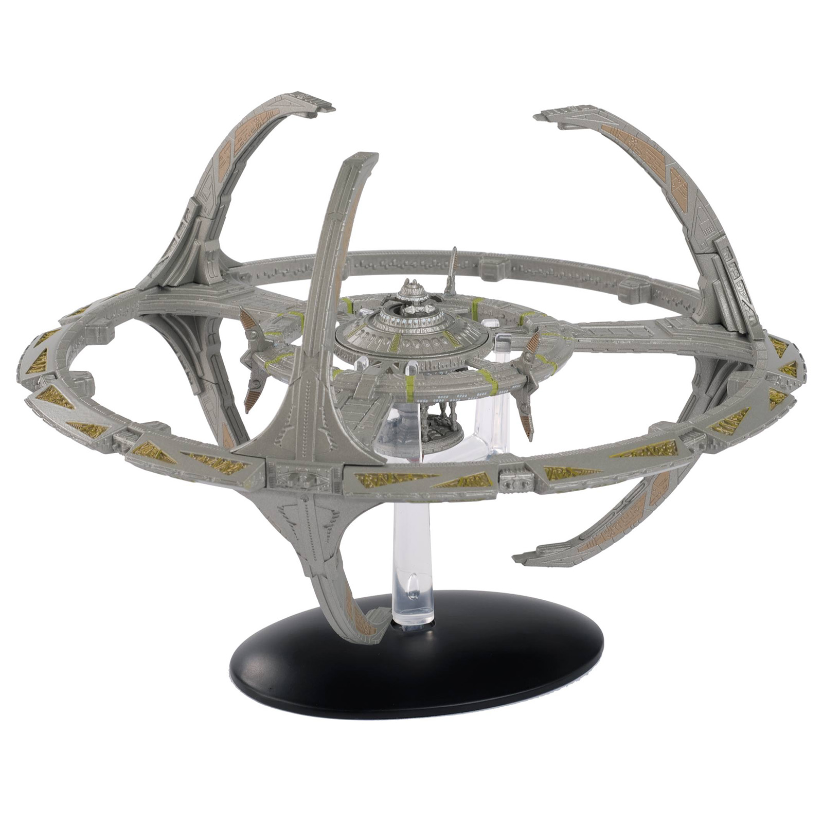 Eaglemoss Star Trek Starships XL Issue 17 Display