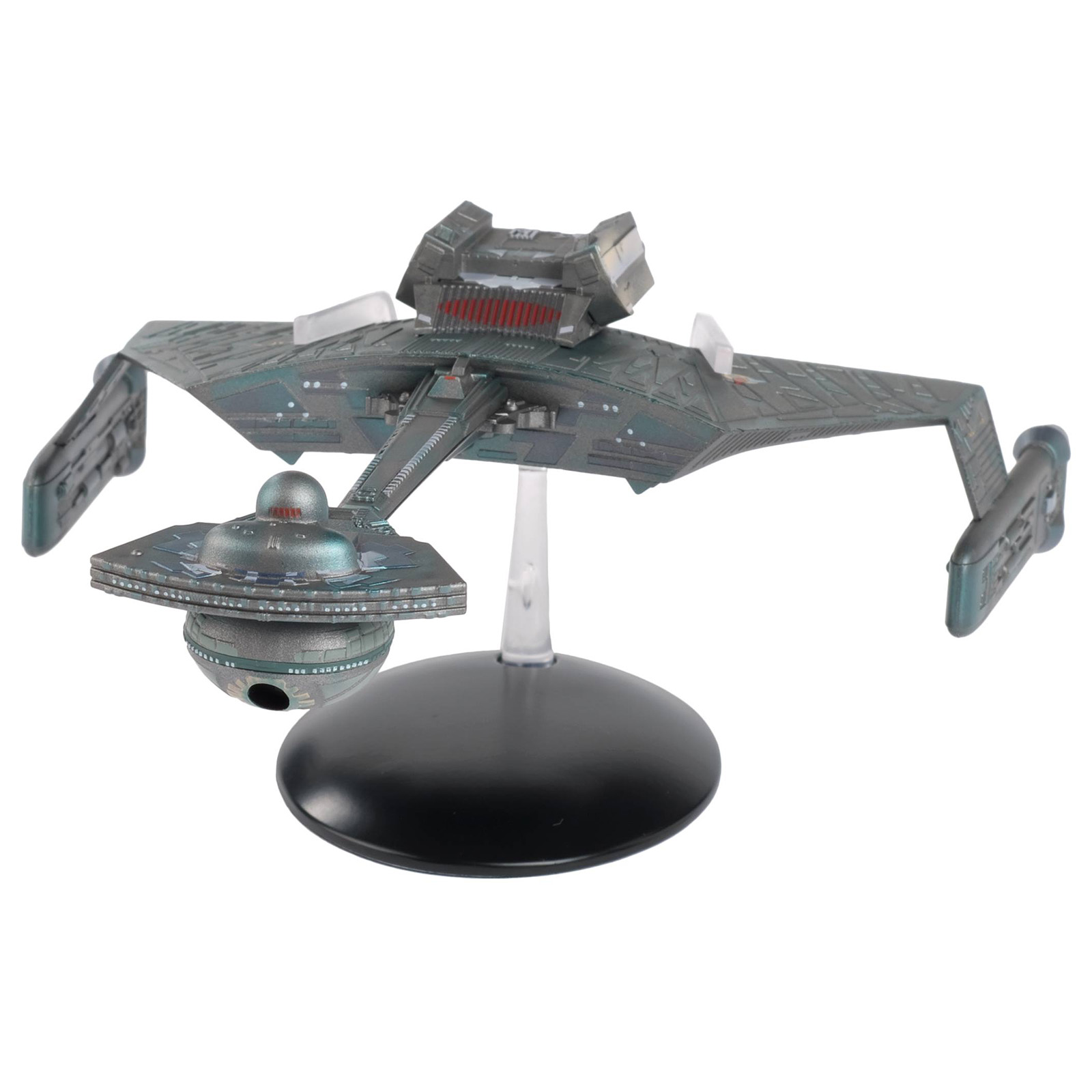 Eaglemoss Star Trek Starships XL Issue 18 Display