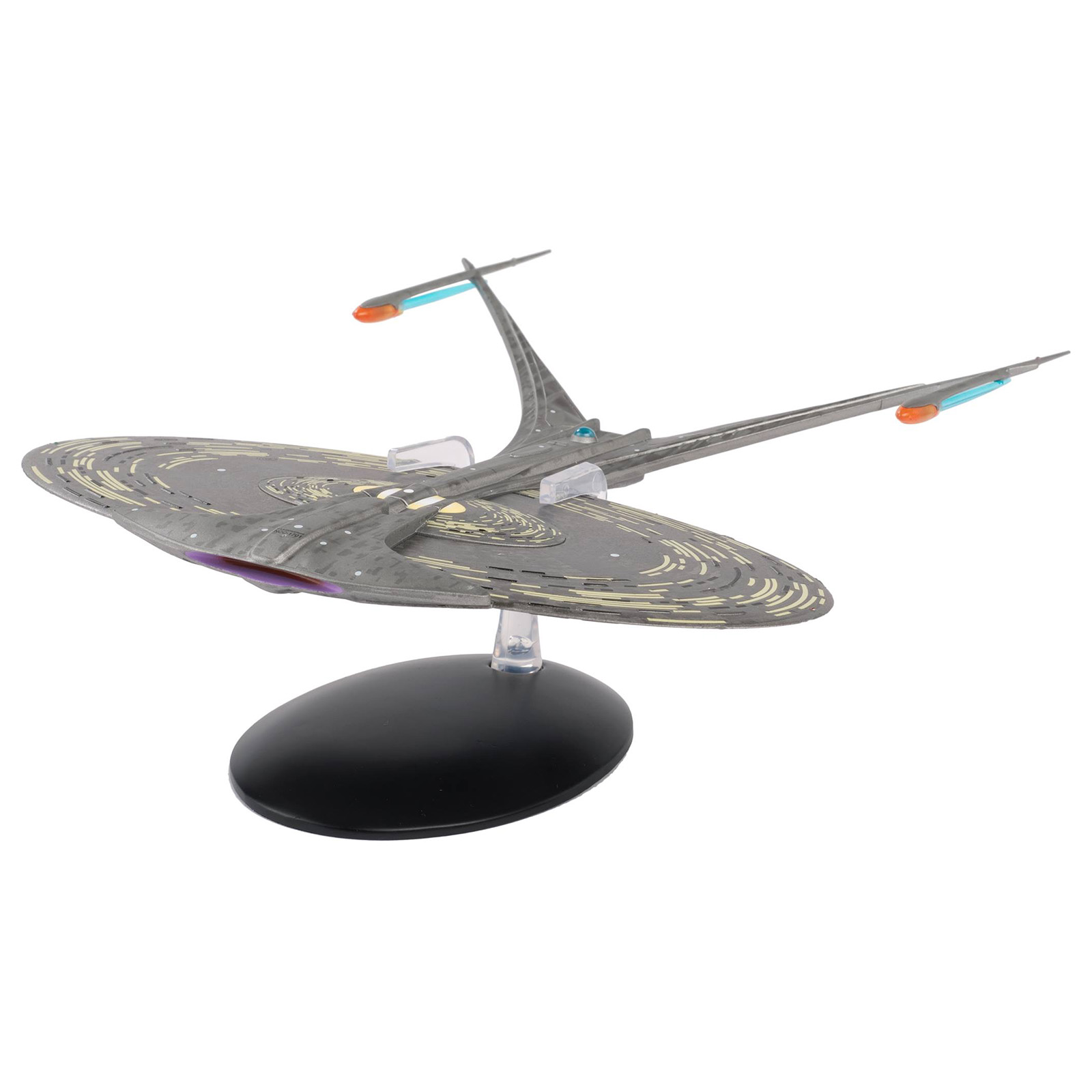 Eaglemoss Star Trek Starships XL Issue 19 Display