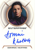A1 Dominic Keating