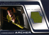 C7 Commander Archer - Mirror Universe