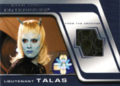 C12 Lieutenant Talas - Uniform Pants