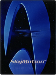 SkyMotion Card (Large)