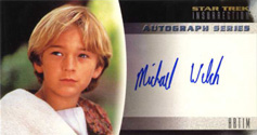 A-16 Michael Welch