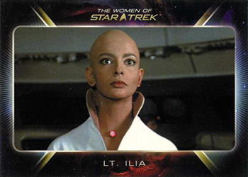 Women of Star Trek Expansion 82