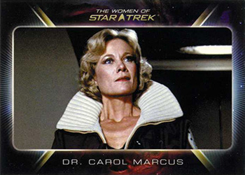 Women of Star Trek Expansion 83