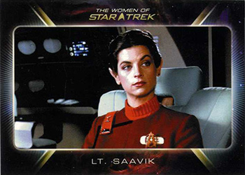 Women of Star Trek Expansion 84