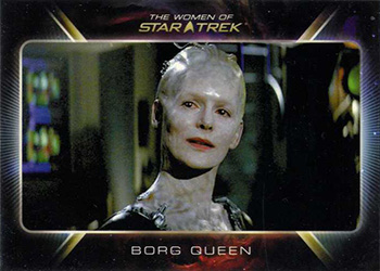 Women of Star Trek Expansion 88