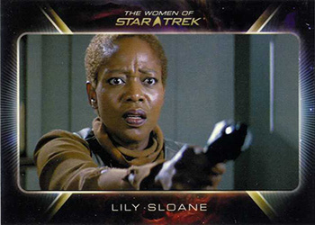 Women of Star Trek Expansion 89