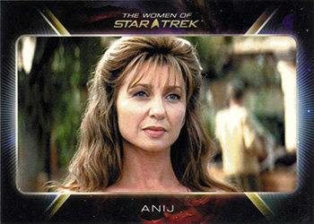 Women of Star Trek Expansion 90