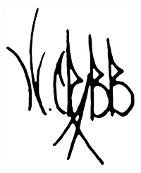 Bill Crabb Signature