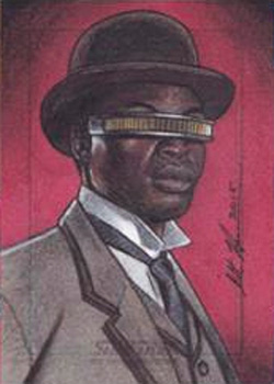 Scott Houseman Sketch - Geordi La Forge