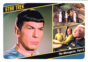 TOS Captain's Case Topper B